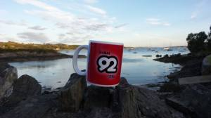 The mugshot in beautiful Schull