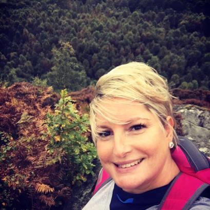 Hiking in Loch Lomond